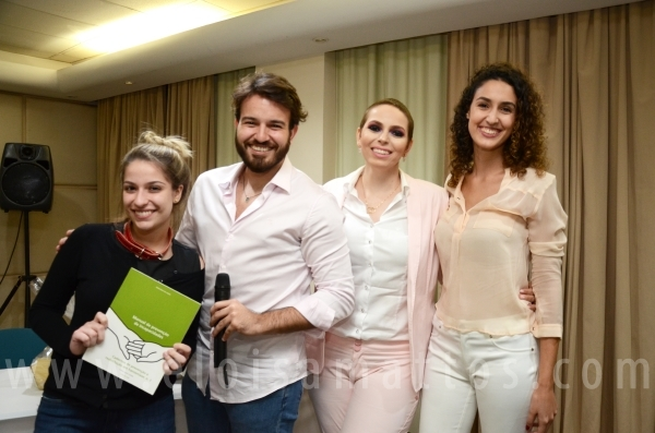 SIMPÓSIO DE HANSENÍASE – MEDICINA FACERES - Eloisa Mattos