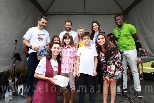 11ª FEIJOADA SMC 2018 – APM SJRP - Eloisa Mattos