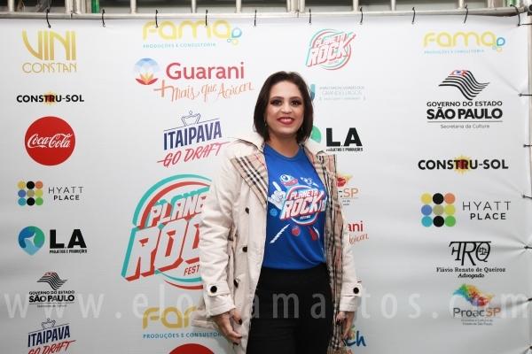 PLANETA ROCK 2018 – FAMA PRODUÇÕES/SÃO JOSÉ DO RIO PRETO - Eloisa Mattos