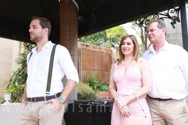 CASAMENTO CIVIL DE BÁRBARA ZAFANI E GUILHERME ARID - Eloisa Mattos