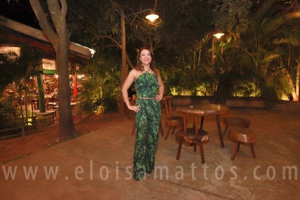 NIVER THALITA RODRIGUES – 40 ANOS - Eloisa Mattos