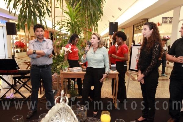 """RIOPRETO SHOPPING RECEBE EXPOSIÇÃO """"ARTE: CONTRIBUIÇÃO PARA A APRENDIZAGEM"""" by MUNIQUE MENEGALDO - Eloisa Mattos"""