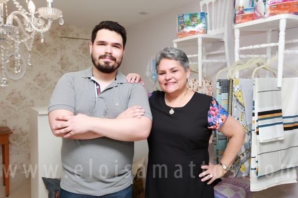 CASA MÁRCIA – ENXOVAIS - Eloisa Mattos