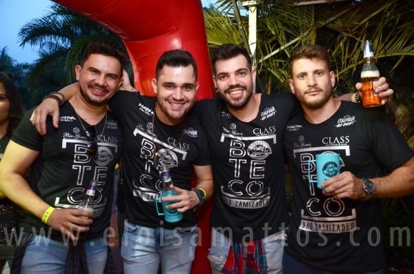 4ª EDIÇÃO DO BUTECO DAS ZAMIZADES - Eloisa Mattos