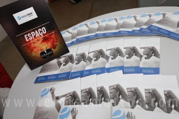 """2ª EDIÇÃO DO EVENTO """"O BRASEIRO, ENTRE CORTES"""" COMPLEXO SWIFT SJRPRETO - Eloisa Mattos"""