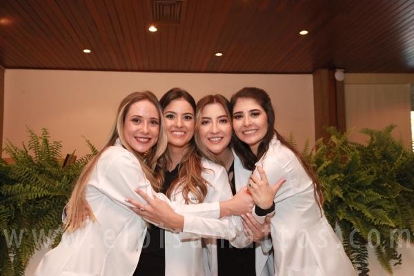 COLAÇÃO DE GRAU DA 2ª TURMA DE MEDICINA FACERES - Eloisa Mattos