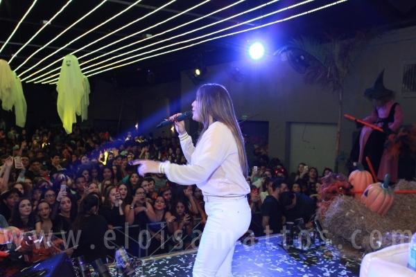 25º HALLOWEEN CNA – RIO PRETO - Eloisa Mattos