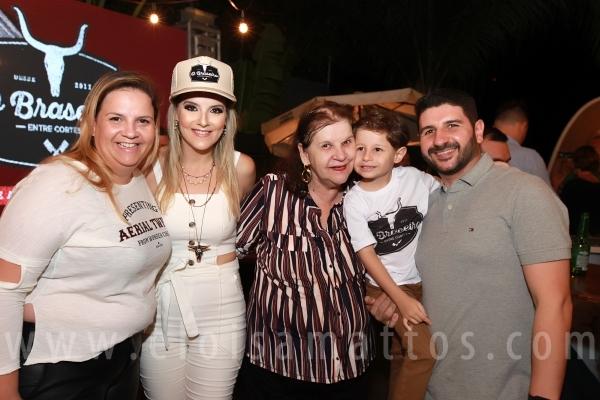 HOME BEEF/ O BRASEIRO ENTRE CORTES 2ª EDIÇÃO - Eloisa Mattos