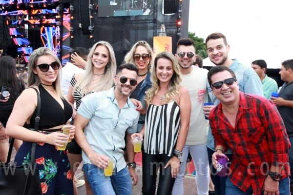 FESTEJA RIO PRETO – 2018 - Eloisa Mattos