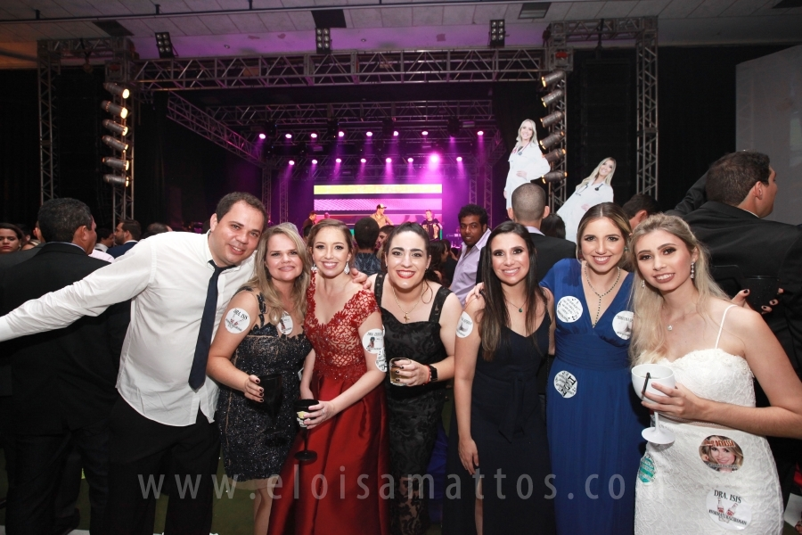 BAILE DE GALA -FORMATURA T2 MEDICINA FACERES - Eloisa Mattos