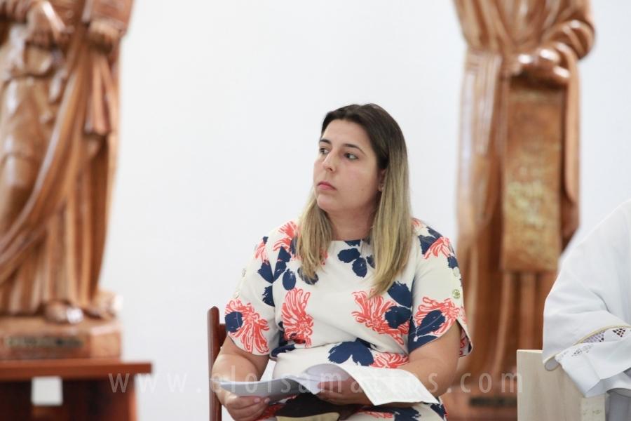 MISSA DE FORMATURA – 2ª TURMA DE MEDICINA FACERES - Eloisa Mattos