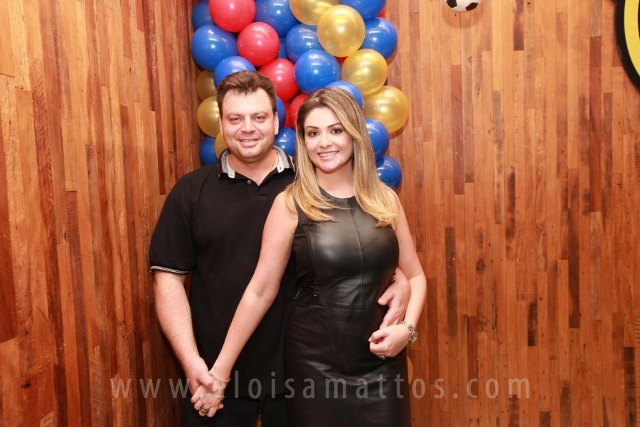 ANIVERSÁRIO DE 7 ANOS DE PEDRO COLOMBO BADAN – FUTEBOL - Eloisa Mattos