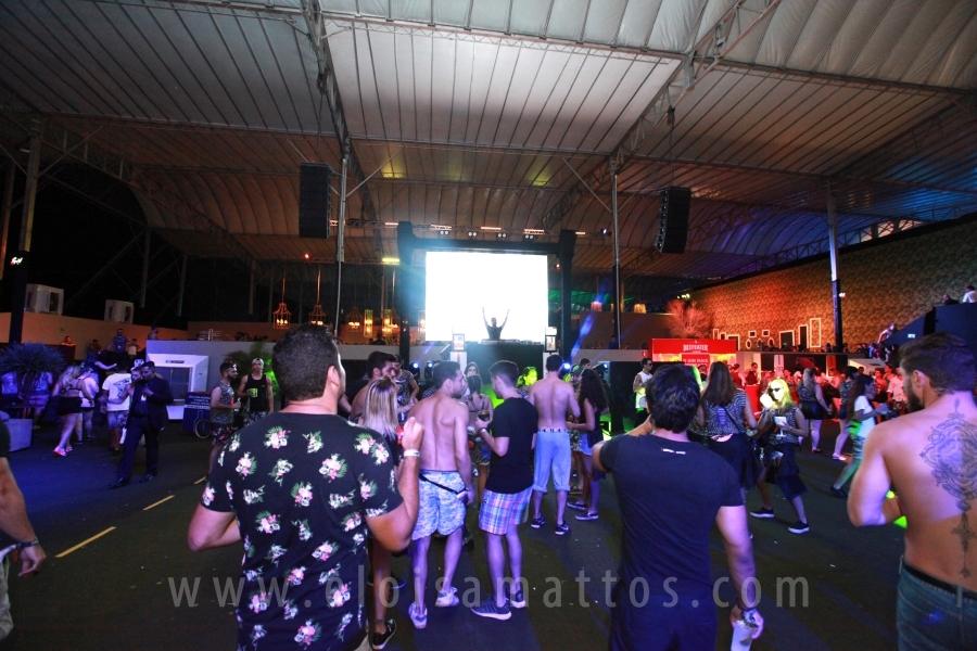 OBA FESTIVAL – 05/03 VOTUPORANGA - Eloisa Mattos