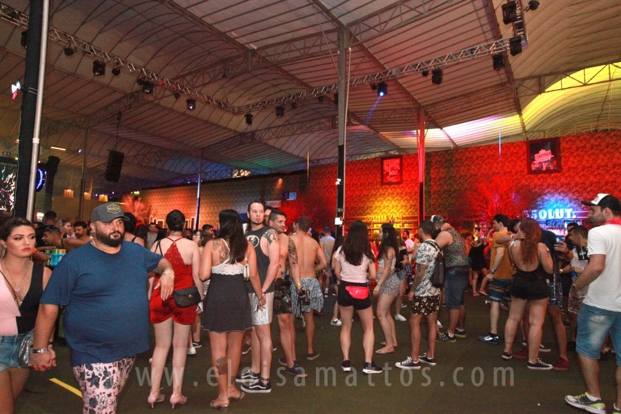 OBA FESTIVAL  – VOTUPORANGA 02/03 - Eloisa Mattos