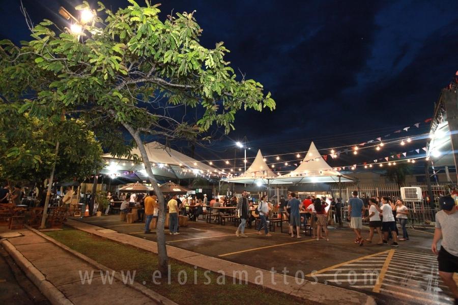 FESTIVAL O BRASEIRO – RIOPRETO SHOPPING 17/03 - Eloisa Mattos