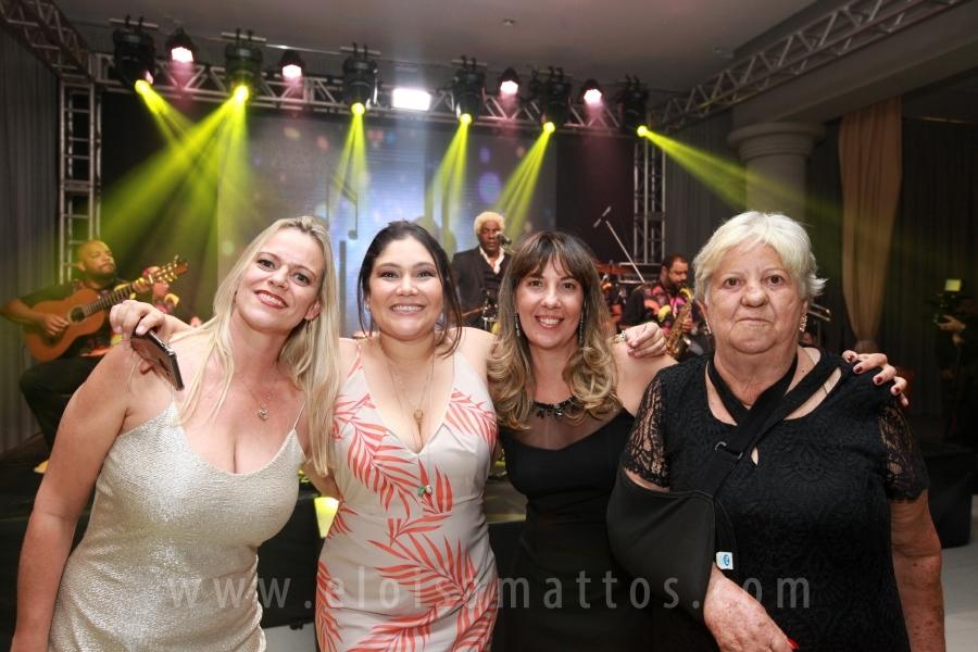 CNA 25 ANOS – PRESENÇA DO SAMBISTA IVO MEIRELLES - Eloisa Mattos
