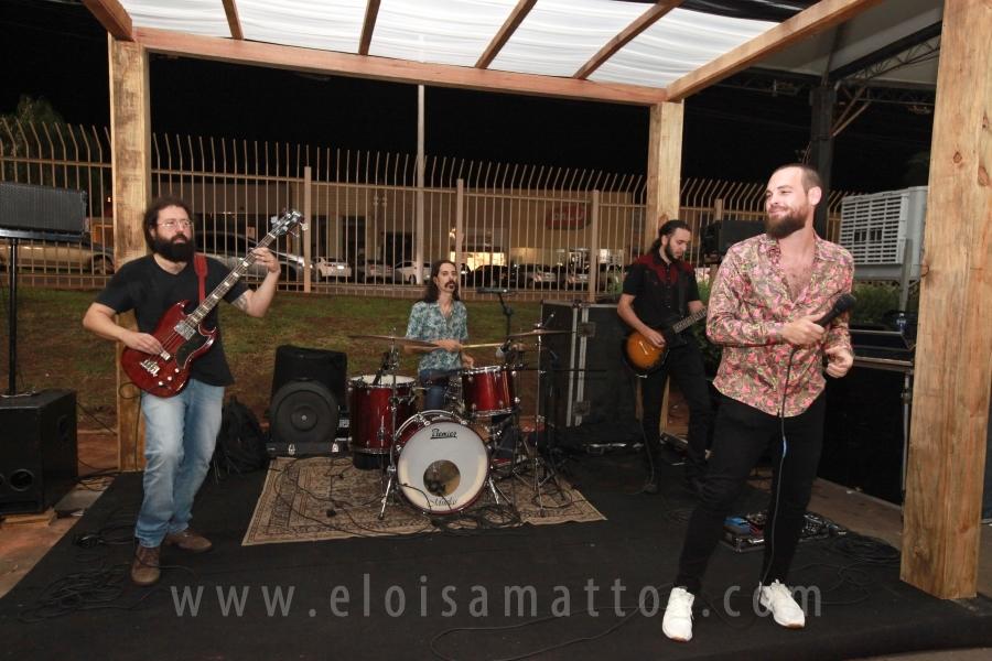 """FESTIVAL """"O BRASEIRO"""" – RIOPRETO SHOPPING 16/03 - Eloisa Mattos"""