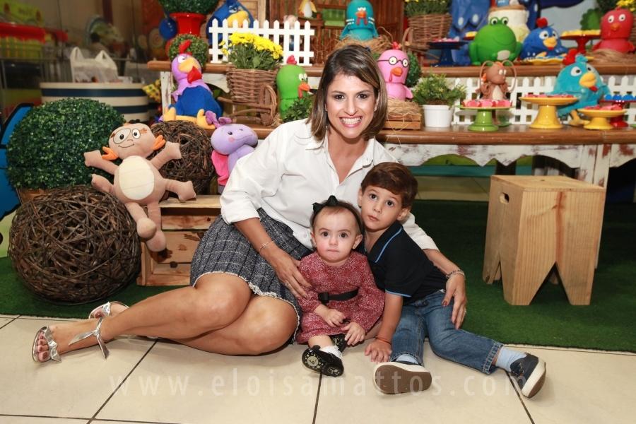 ANIVERSÁRIO DE 2 ANOS DE RAPHAEL BUGLIO RAPHE – BUFFET VIVA PARK - Eloisa Mattos