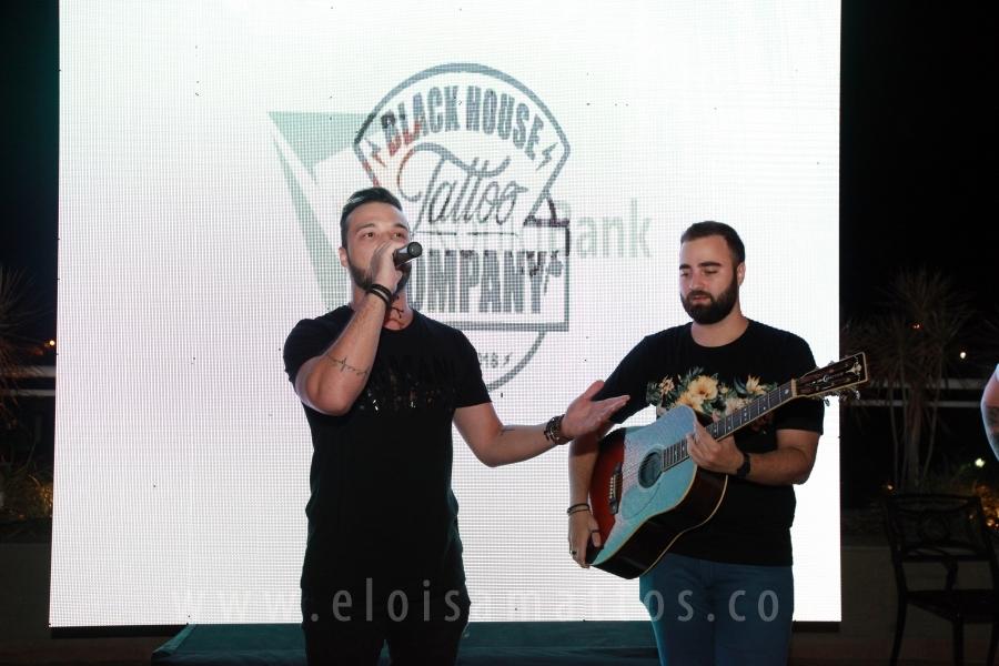 LANÇAMENTO DA 11ª FEIJOADA DOS AMIGOS -SALSA ROOFTOP - Eloisa Mattos