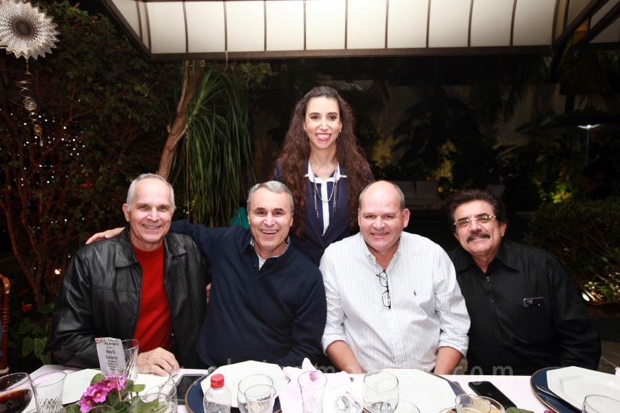 ANIVERSÁRIO DE 35 ANOS DE MUNIQUE MENEGALDO SILVA - Eloisa Mattos