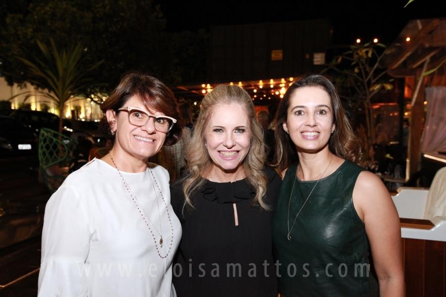 EVENTO DE COMEMORAÇÃO AOS 35 ANOS DA LESSÔ CALÇADOS E ACESSÓRIOS - Eloisa Mattos