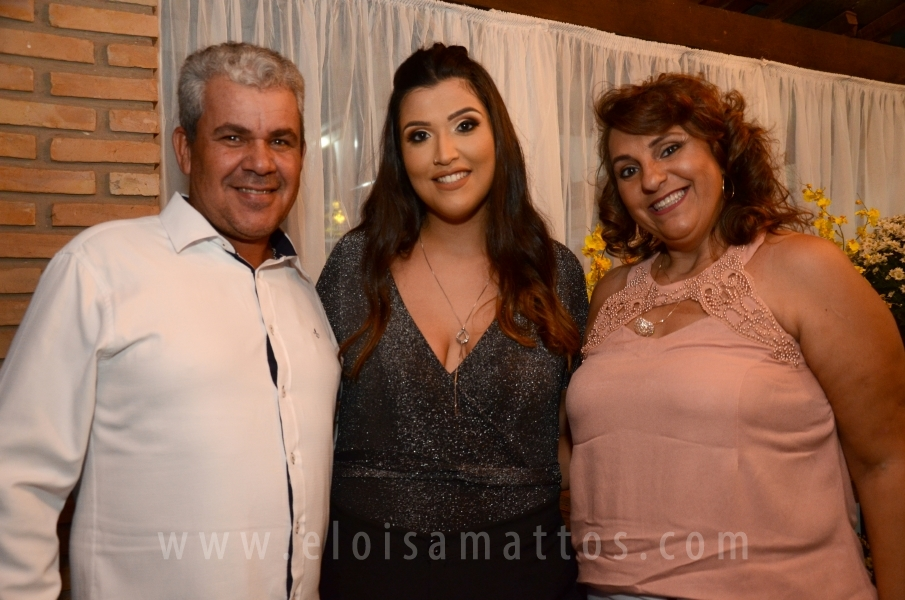 NIVER DE 23 ANOS DA JULIA – BOTECO DA JUJU - Eloisa Mattos