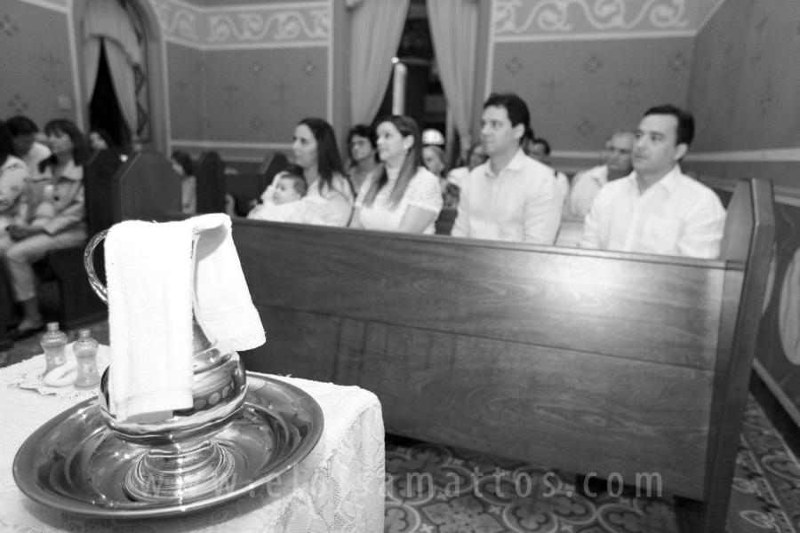 BATIZADO DE EDUARDO SANTIAGO VULPINI – BASÍLICA APARECIDA - Eloisa Mattos