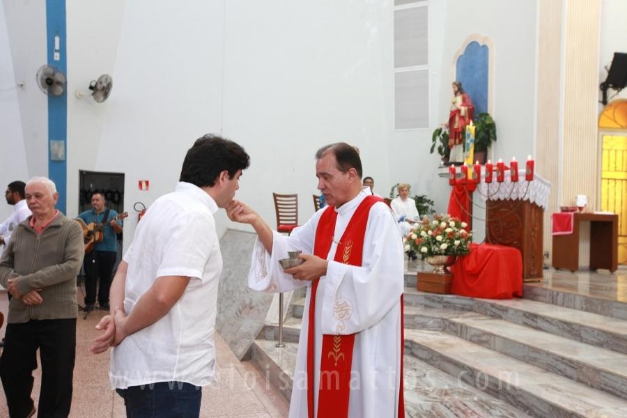 BATIZADO DA HELENA RODRIGUES TINTI - Eloisa Mattos