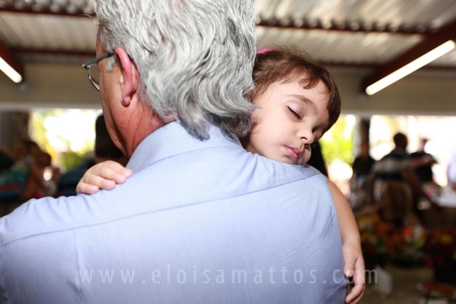 ANIVERSÁRIO DE 86 ANOS DE GUMERCINDO DE SETA - Eloisa Mattos
