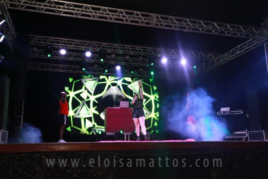 EVENTO DE 10 ANOS DAS ÓTICAS DINIZ RIO PRETO - Eloisa Mattos
