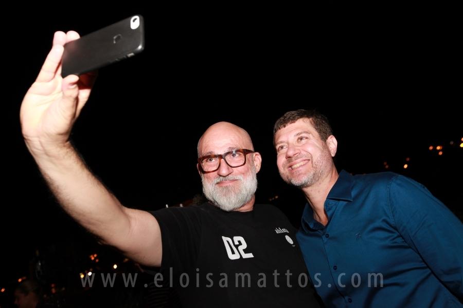 ANIVERSÁRIO DE 50 ANOS DE EDER GALAVOTI - Eloisa Mattos