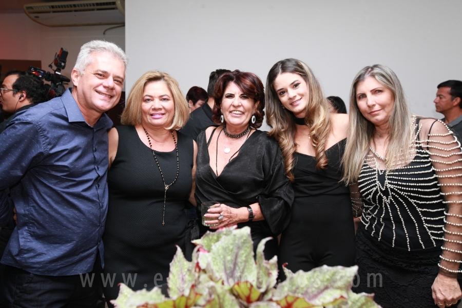ANIVERSÁRIO DE ANA PAULA CASTILHO-BUFFET TOM CULT - Eloisa Mattos