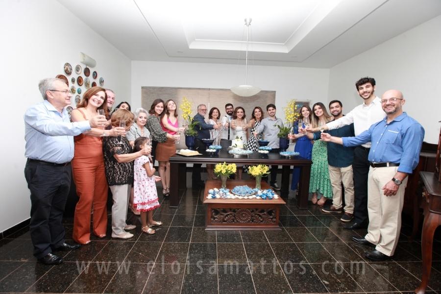 NOIVADO DE DANIEL CHALELA NETO E DÉBORA AMORIM - Eloisa Mattos