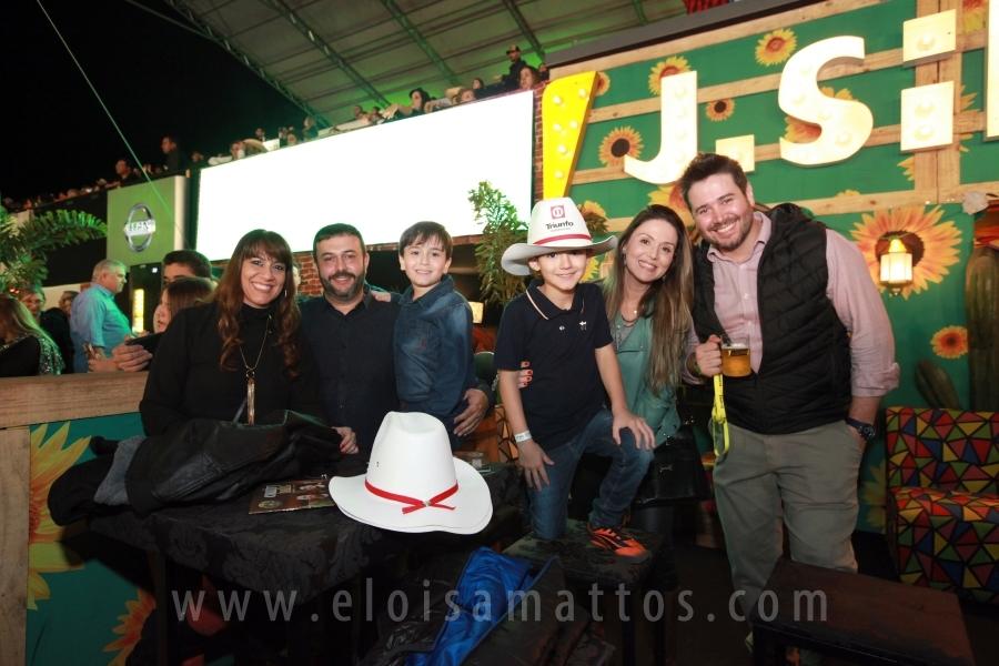 23ª EDIÇÃO RIOPRETO COUNTRY BULLS 2019 - Eloisa Mattos
