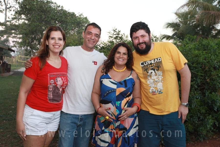 CORDEL DO OTTO – CHÁ DE BEBÊ - Eloisa Mattos