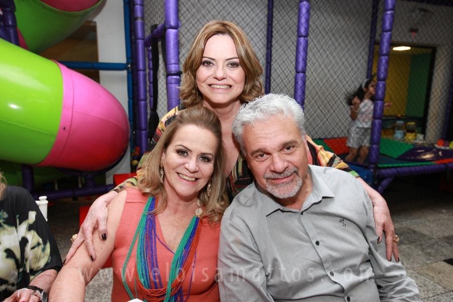 """HEITOR 3 ANOS – TEMA""""PATRULHA CANINA"""" - Eloisa Mattos"""
