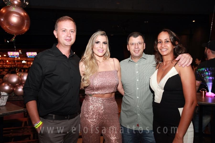 NIVER DE 36ANOS DA JULIANA CARMONA RAPHE – BARTOLOMEU JK - Eloisa Mattos