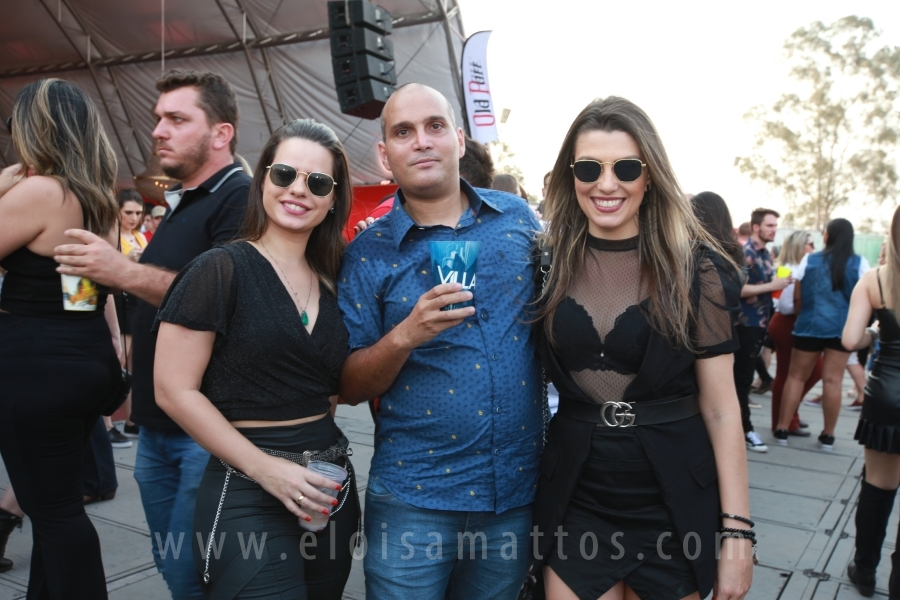 VILLAMIX 2019 – SÃO JOSÉ DO RIO PRETO - Eloisa Mattos