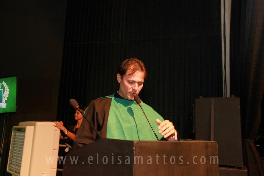 OUTORGA DE GRAU T4 MEDICINA FACERES - Eloisa Mattos