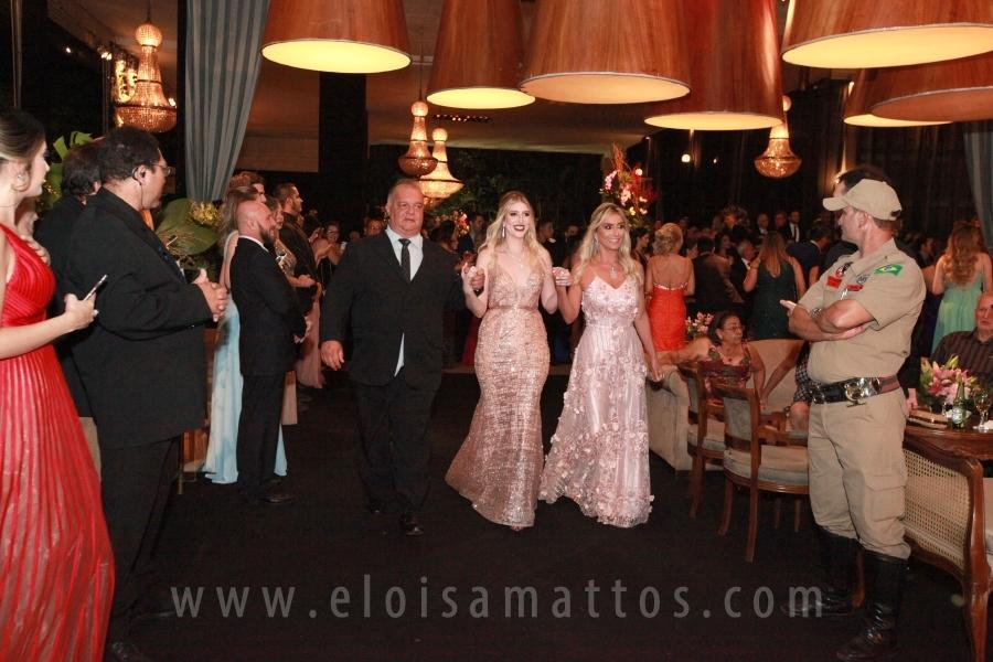 FORMATURA T4 FACERES – JANTAR VILLA CONTE - Eloisa Mattos