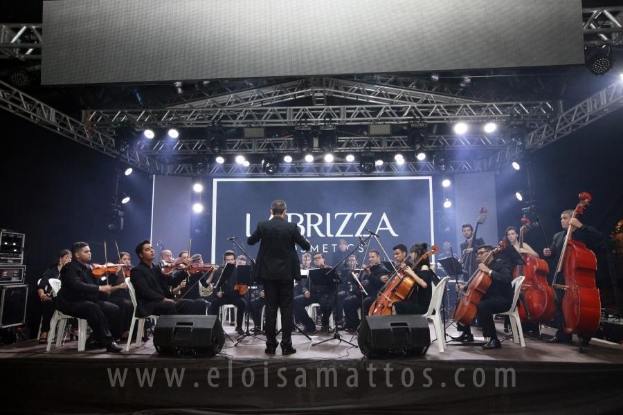 EVENTO DE LANÇAMENTO – LA'BRIZZA COSMETCS - Eloisa Mattos