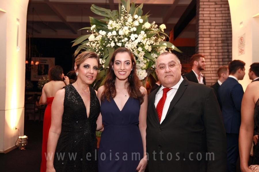 BAILE MEDICINA FACERES T4 – VILLA CONTE - Eloisa Mattos