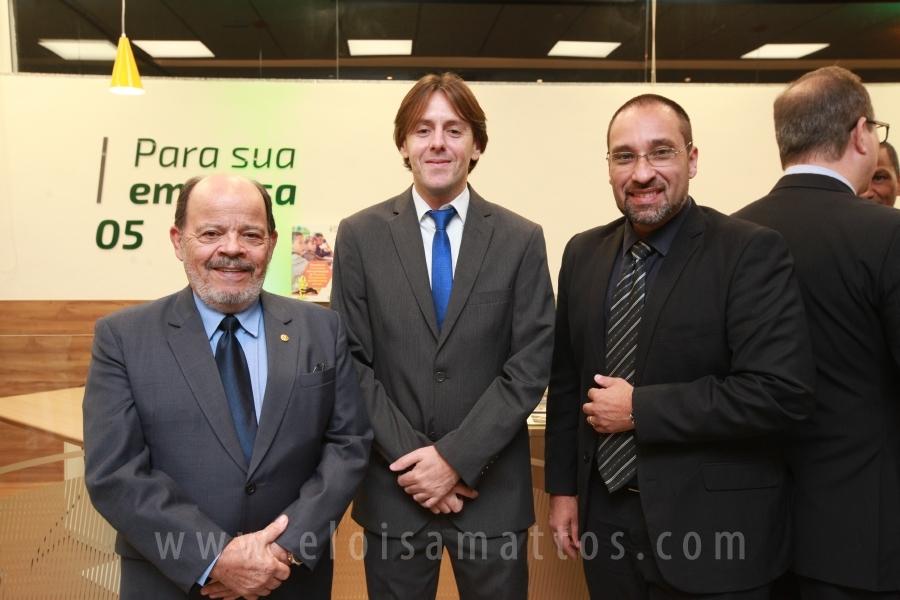 INAUGURAÇÃO SICREDI MIRASSOL - Eloisa Mattos