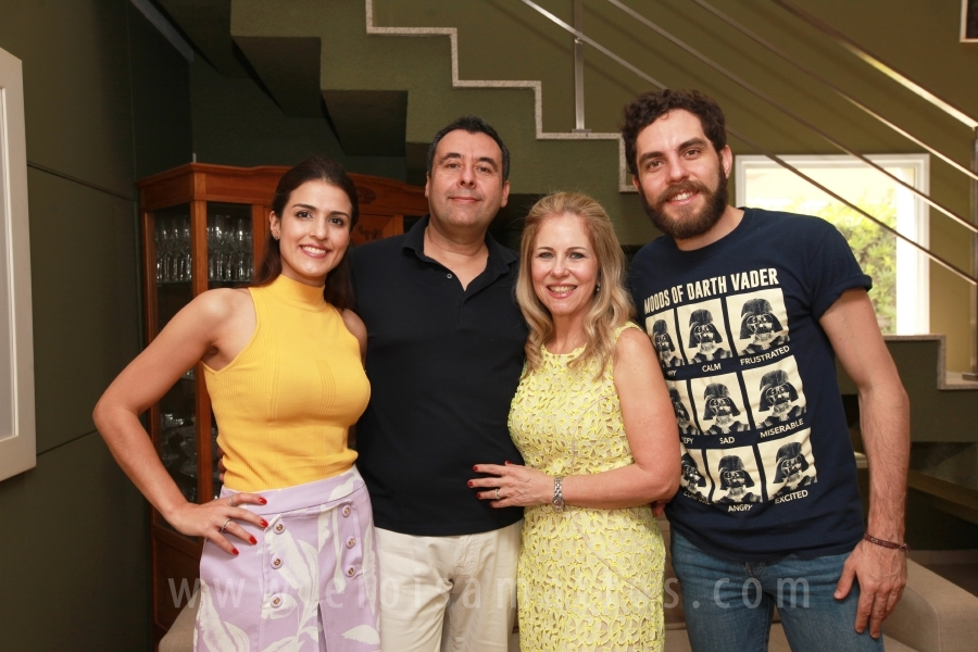 BODAS DE PRATA – TELMA & EDUARDO - Eloisa Mattos