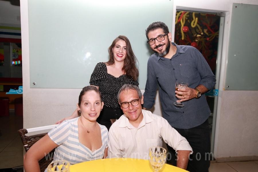 ANIVERSÁRIO DE 4 ANOS DA ALICE COELHO – VIVA PARK - Eloisa Mattos