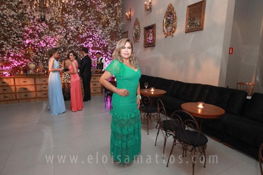 CELEBRATION BY CIDA CARAN - Eloisa Mattos