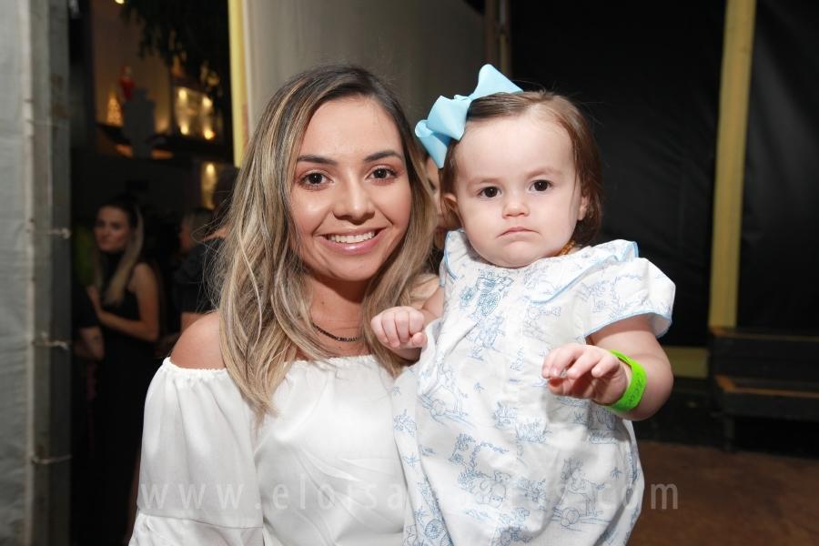 COLEÇÃO RESORT 2020 – SIS BABY KIDS - Eloisa Mattos