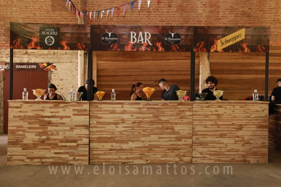 """3ª EDIÇÃO DE """"O BRASEIRO ENTRE CORTES""""-COMPLEXO SWIFT - Eloisa Mattos"""