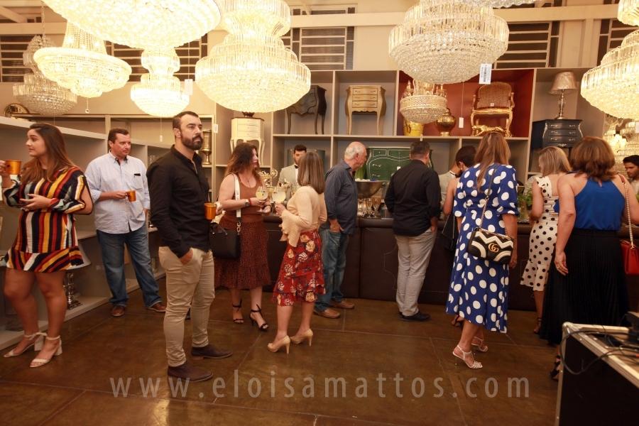 INAUGURAÇÃO DA NOVA LOJA FRONTIER IMPORTADOS - Eloisa Mattos