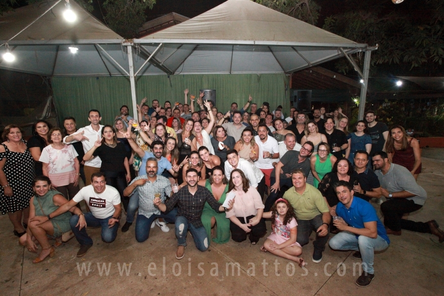 JEAN BBQ 40 – ESPAÇO ALGODOEIRA - Eloisa Mattos